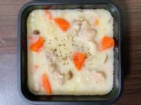 香濃雞肉奶油燉菜