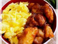 蠔油雞肉燒 (露營OK)