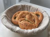 德式扭結餅 Pretzel
