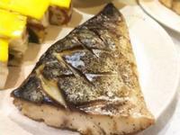 氣炸:鯖魚(不用翻面)