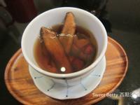 牛蒡紅棗桂圓茶~養生健康茶