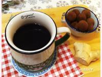 黑糖桂圓薑茶