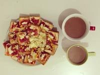 簡單早餐烤箱料理2