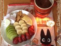 ♥Ashley♥巧克力火鍋
