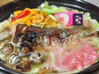 【輕鬆做年菜】砂鍋魚頭火鍋