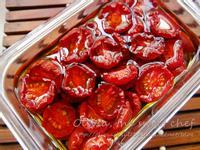 Olivia♥油漬風乾番茄