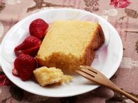 Olivia♥煉乳磅蛋糕