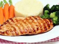 減重食譜7-低卡燒烤雞胸