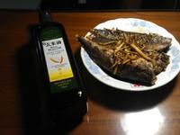 「健康廚房 黃金大廚10分鐘出年菜」年年有餘之醬燒鯖魚