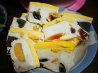 [電鍋料理]三色蛋