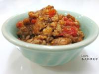 ♦泰泰風♦泰北口味的番茄肉末醬