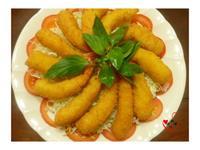 日式炸鳳尾蝦