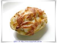 焗烤鮭魚馬鈴薯