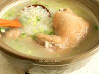[好粥] 香蔥雞粥
