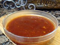 [Bella五星級廚房]章魚燒醬