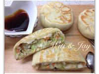 [Witi✿Kitchen](麵包機-餡餅)高麗菜餡餅