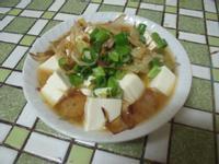 簡單煮-豆腐味噌湯