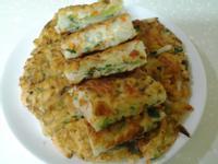 厚煎韓式海鮮煎餅