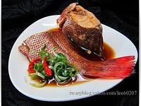 日式風味 醬煮魚