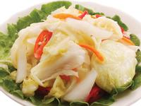 高麗菜省錢料理》台式泡菜
