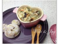[Witi✿Kitchen]LC塔香沙茶蔬菜羹