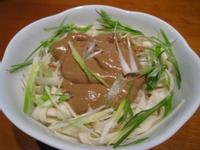 【粉豬兒】媽媽味麻醬乾麵