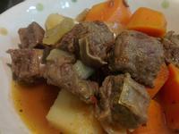 【快溫鍋】匈牙利燉牛肉