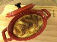 品靚上菜-氣炸鍋-燒ㄟ布丁