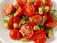 【厚生廚房】涼拌花生小番茄