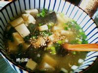 勝小廚【昆布味噌湯】