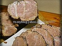 拉麵叉燒肉