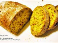 法式鄉村綜合堅果&果乾麵包