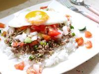 力力隨意煮-Taco Rice墨西哥肉醬莎莎飯