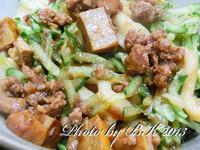 【愛の餐點】美味炸醬麵(約4-5人份)