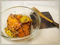 日式蜜番薯 (大學芋)