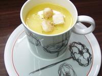 法式金黃奶油玉米濃湯
