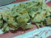【動手做料理】蔥抓餅、蔥油餅