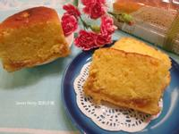 柳橙柚香磅蛋糕