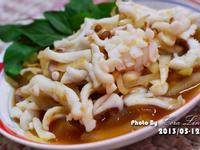 【可拉的鏡頭】米醬花枝