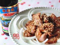 【李錦記舊庄特級蠔油125週年】蠔油腐乳香煎里肌