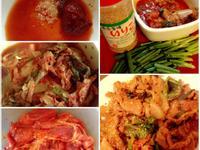韓式泡菜炒豬肉-泡菜人妻in NY's kitchen