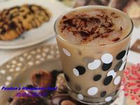 咖啡伯爵奶茶