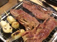 韓式烤肉醃料-泡菜人妻in NY's kitchen