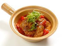 蕃茄燉牛腩[蕃茄鍋]