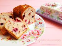 野莓杏仁蛋糕