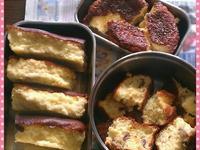 蜂蜜蛋糕-原味、核桃、亞麻子