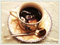 Mimi♥愛玉黑糖冬瓜茶