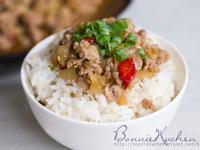 [BonnieKuchen邦妮廚房]洋蔥肉燥