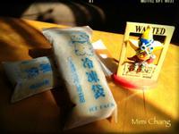 Mimi♥綠豆冰棒◎古早味