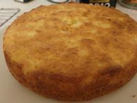 [在日不落發現小確幸]用馬鈴薯作的生日蛋糕